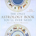only astrology book