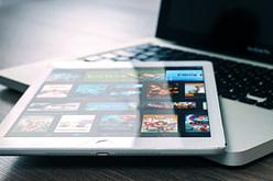 streaming video niche site