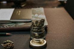 niche site cannabis market