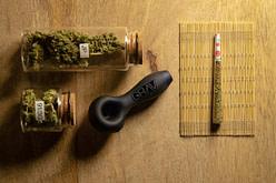 start a cannabis niche site